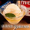 Thumbnail image for Eis-Rezept: Rivella-Sorbet