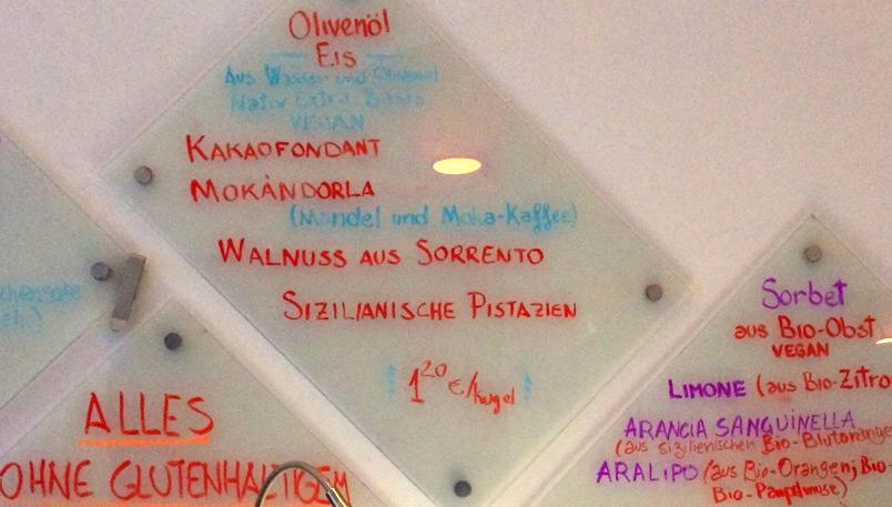Olivenoel-Eis-Neukoelln